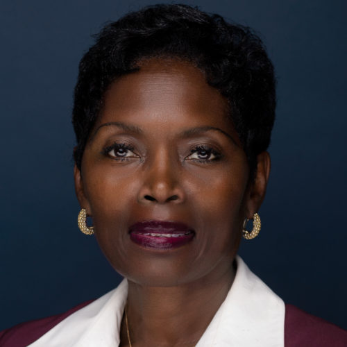 Cynthia Newbille